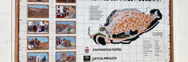 balades Espagne villa marylou