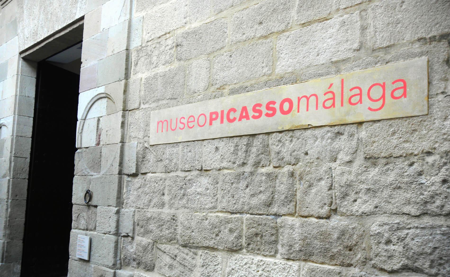 Musée Picasso Malaga