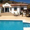 Location villa avec piscine Espagne Costa del sol