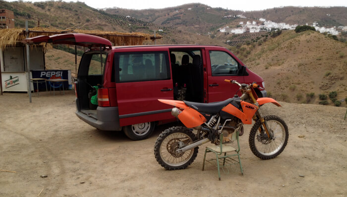 visites guidées andalouisie costa del sol