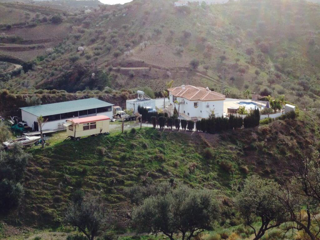 Villa Marylou Location Espagne