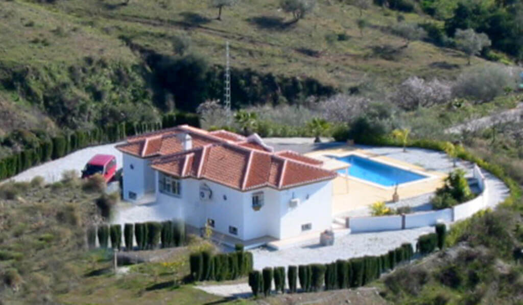 Louer-Villa-Espagne