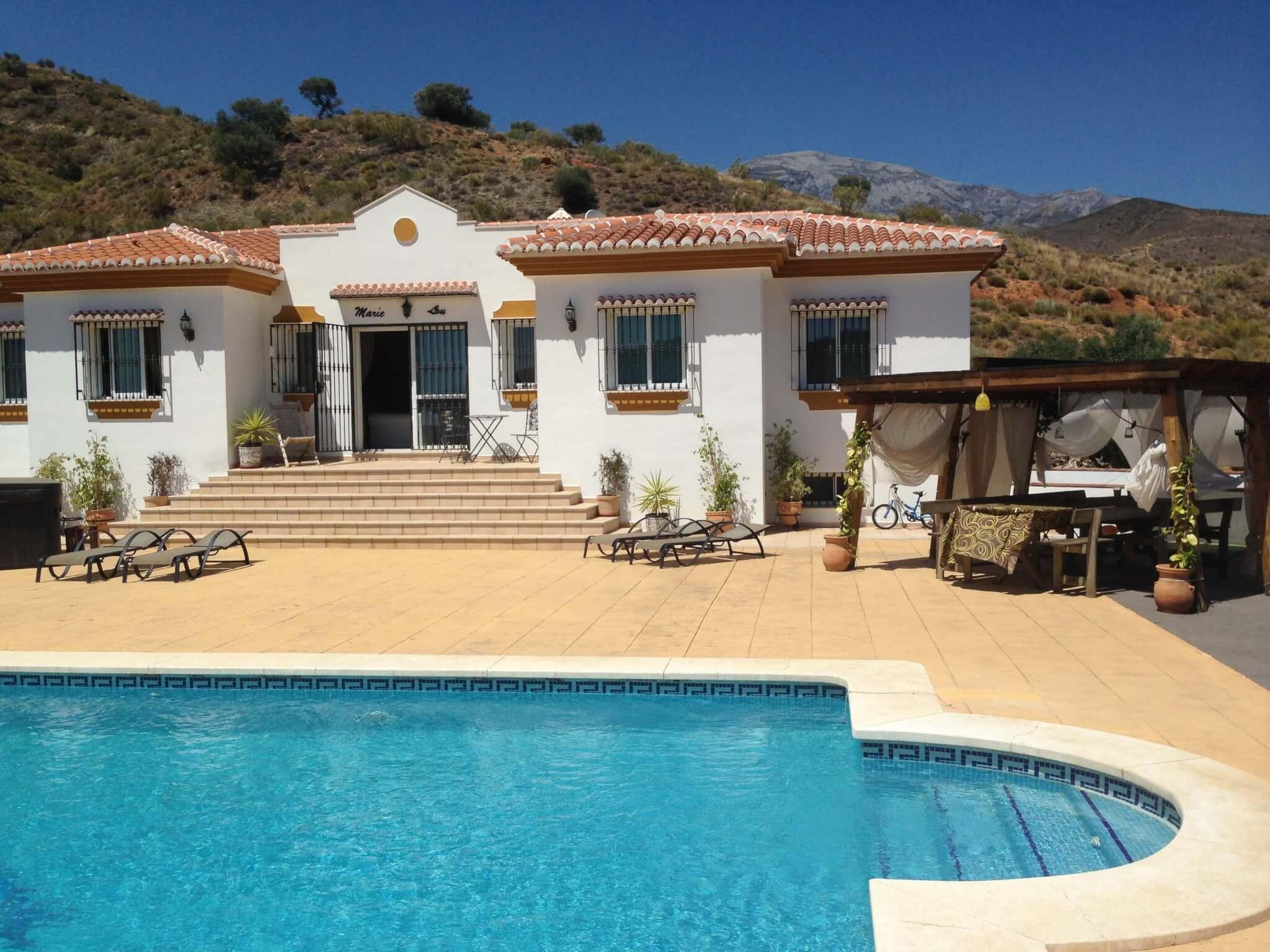 Villa-Marylou-Espagne